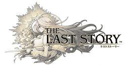 The Last Story - logo