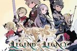 The Legend of Legacy - pochette