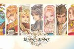 Test The Legend of Legacy : RPG incontournable sur 3DS ?