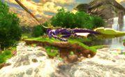 The Legend of Spyro Dawn of the Dragon 3
