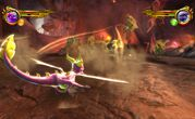The Legend of Spyro Dawn of the Dragon 6