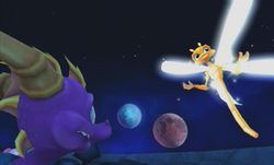 The Legend of Spyro : The Eternal Night   1