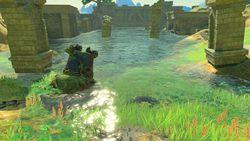 The Legend of Zelda - Breath of the Wild - 12
