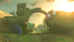 The Legend of Zelda - Breath of the Wild - 13