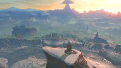 The Legend of Zelda - Breath of the Wild - 2