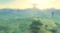 The Legend of Zelda - Breath of the Wild - 3