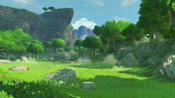 The Legend of Zelda - Breath of the Wild - 4
