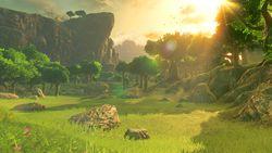 The Legend of Zelda - Breath of the Wild - 6