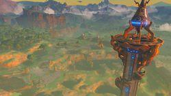 The Legend of Zelda - Breath of the Wild - 8