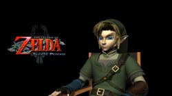 The Legend of Zelda - Interview Link