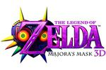 The Legend of Zelda Majora Mask 3D