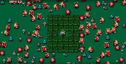 The Legend of Zelda Maker - 1