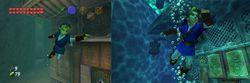 The Legend of Zelda Ocarina of Time - 3DS vs. N64 (11)