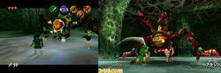 The Legend of Zelda Ocarina of Time - 3DS vs. N64 (3)