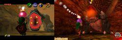 The Legend of Zelda Ocarina of Time - 3DS vs. N64 (6)