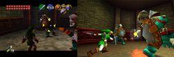 The Legend of Zelda Ocarina of Time - 3DS vs. N64 (8)