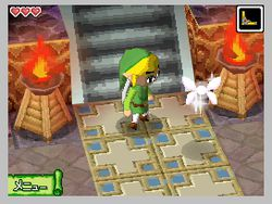 The legend of zelda phantom hourglass image 1