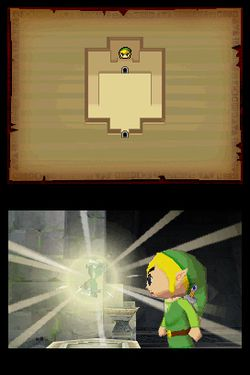 The Legend of Zelda : Phantom Hourglass   Image 3
