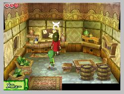 The legend of zelda phantom hourglass image 6