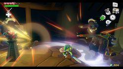 The Legend of Zelda : Wind Waker HD - 10