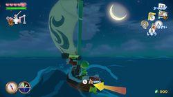 The Legend of Zelda : Wind Waker HD - 3