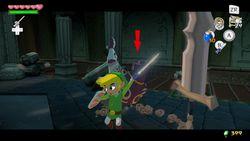 The Legend of Zelda : Wind Waker HD - 4
