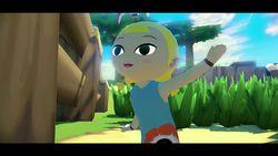 The Legend of Zelda : Wind Waker HD - 5