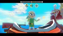 The Legend of Zelda : Wind Waker HD - 6