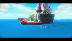 The Legend of Zelda : Wind Waker HD - 9