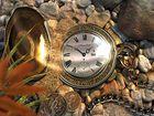 The Lost Watch : un superbe économiseur d'écran donnant l'heure