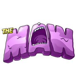 The Maw   Logo