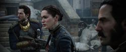 The Order 1886 - 4