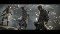 The Order 1886 - 5