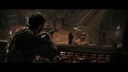 The Order 1886 - 6