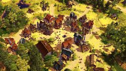 The settlers 6 rise of an empire 9