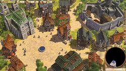 The settlers 6 rise of an empire