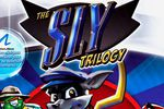 The Sly Trilogy - vignette