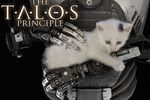 The Talos Principle - vignette