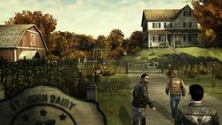 The Walking Dead : Episode 2 - 5