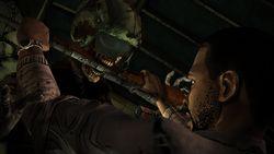 The Walking Dead Episode 3 - 6