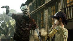 The Walking Dead Episode 4 - 2