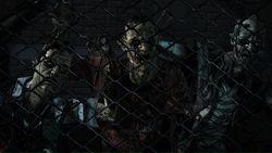 The Walking Dead Episode 4 - 3