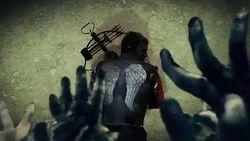 The Walking Dead FPS - 1