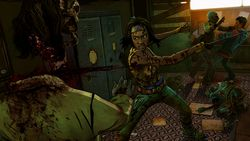 The Walking Dead Michonne - 4