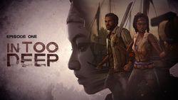The Walking Dead Michonne - 5