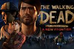 The Walking Dead A New Frontier.