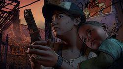 The Walking Dead Saison 3 - 1
