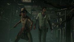 The Walking Dead Saison 3 - 3
