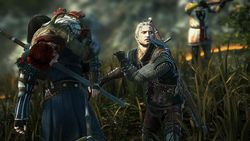 The Witcher 2 : Assassins of Kings - 5