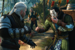 The Witcher 3 - 2